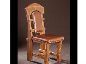стул в средневековом стиле
