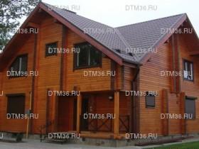 Дом в п.Чертовицы