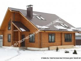 Дом в Латном