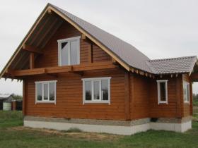 деревянный дом у реки 5 сайт dtm36.ru slider