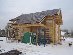 углянец дом деревянный 9