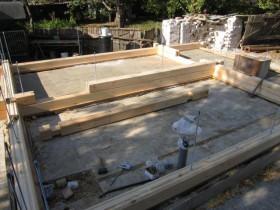 деревянная баня 2