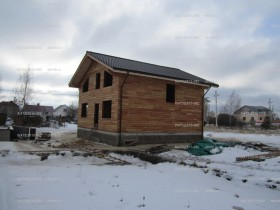 дом лиственница 6