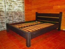деревянная кровать каркас 1 dtm36.ru сж