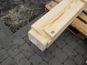 деревянная банька Хохол _7
