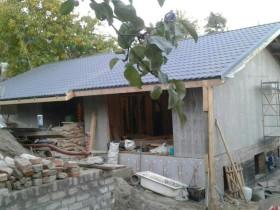 стены крыша dtm36