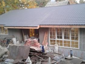 стены крыша окна dtm36