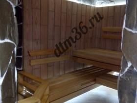 парная в бане dtm36.ru
