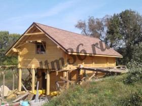 начало строительства_деревянной_бани1_dtm36.ru