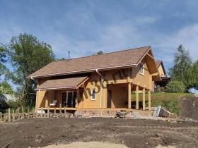 деревянная баня dtm36.ru_1