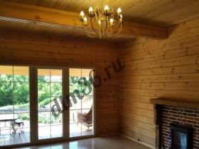деревянная баня 1_dtm36 .ru
