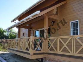 деревянная баня 7 dtm36.ru